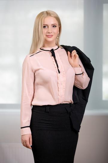 Лазарева Оелся Сергеевна